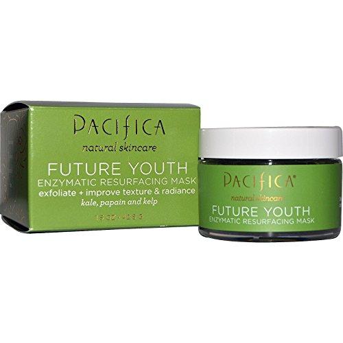 Zukunft Jugend Enzymatische Resurfacing Maske, 1,5 Unzen (42,5 g) - Pacifica